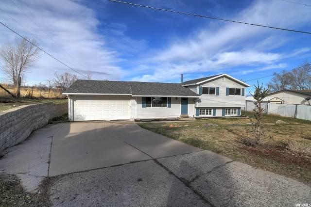 460 S 300 E, Santaquin, UT 84655 (#1663305) :: Utah Best Real Estate Team   Century 21 Everest