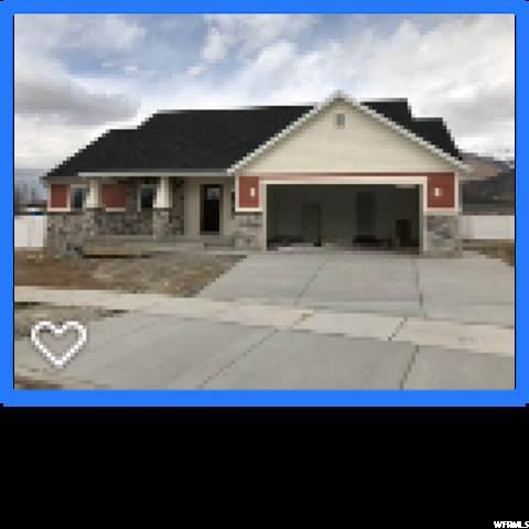 311 E 700 N, Orem, UT 84058 (#1663355) :: Big Key Real Estate