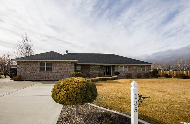 135 W 300 S, Huntington, UT 84528 (#1663358) :: The Fields Team