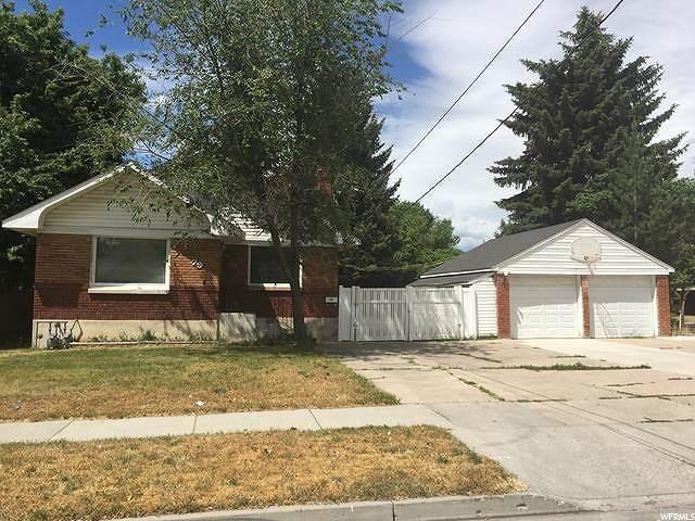79 W 400 S, Logan, UT 84321 (#1663359) :: Bustos Real Estate | Keller Williams Utah Realtors