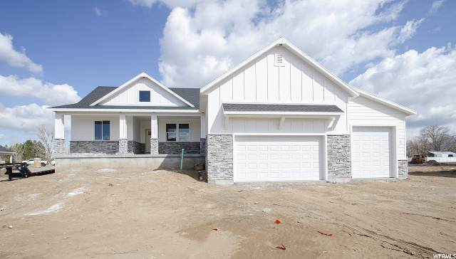 2398 W 2325 S, West Haven, UT 84401 (MLS #1663388) :: Lookout Real Estate Group