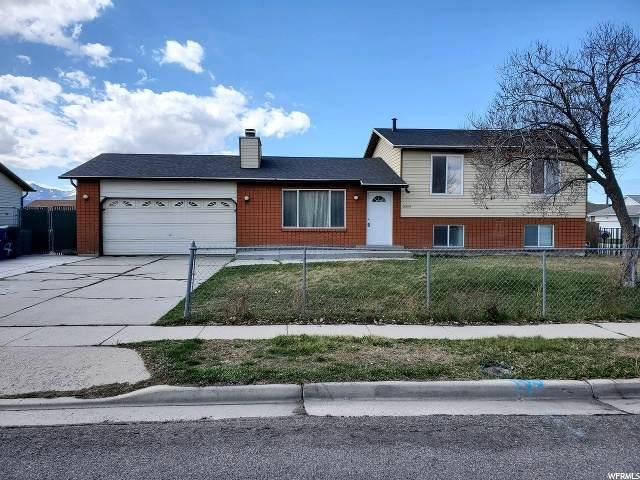 2934 S Alpine Dr, West Valley City, UT 84120 (#1663438) :: Big Key Real Estate