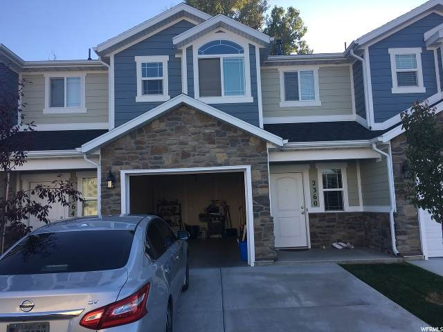 2360 S Knights Way, West Haven, UT 84401 (#1663445) :: Red Sign Team