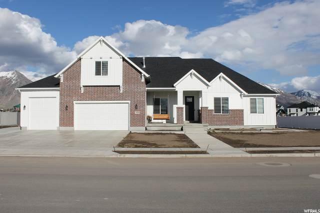 10324 N Mountain Ridge Way W, Highland, UT 84003 (#1663461) :: Big Key Real Estate