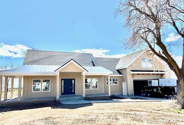 7453 W 5500 S, Hooper, UT 84315 (#1663476) :: Doxey Real Estate Group