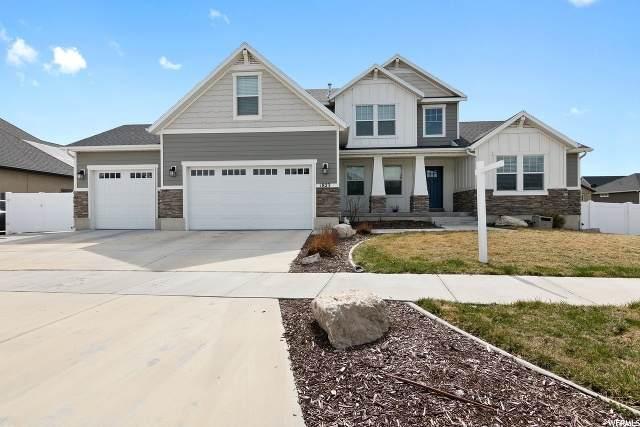 1823 W 490 S, Orem, UT 84058 (#1663477) :: Big Key Real Estate