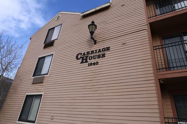 1940 E Prospector Ave S #210, Park City, UT 84060 (#1663553) :: Red Sign Team