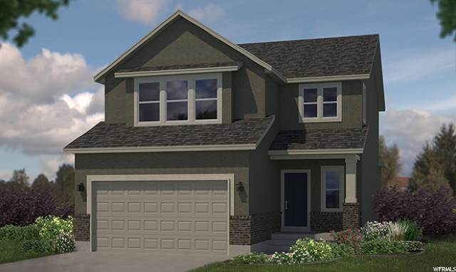 3553 W 4200 S #8, West Haven, UT 84401 (#1663595) :: RE/MAX Equity