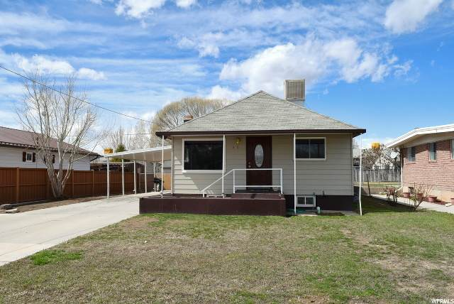 320 S 700 E, Price, UT 84501 (#1663610) :: Big Key Real Estate