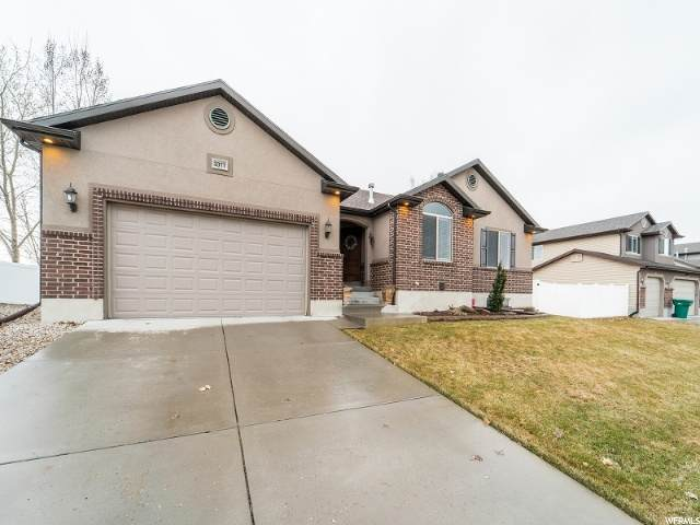 3377 W 4150 S, West Haven, UT 84401 (#1663618) :: Red Sign Team