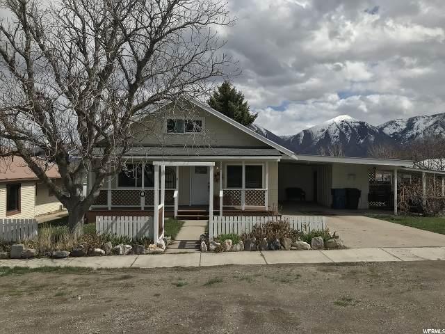 356 N 800 E, Payson, UT 84651 (#1663622) :: Big Key Real Estate