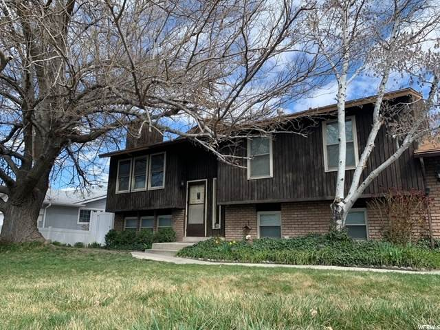 5483 S 2200 W, Taylorsville, UT 84129 (#1663693) :: RE/MAX Equity