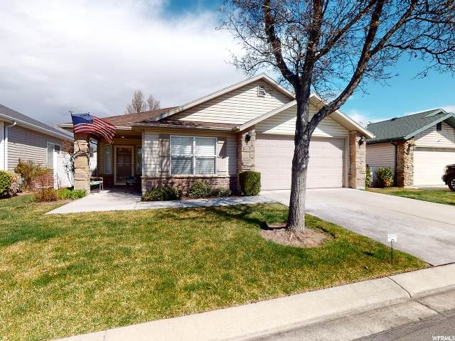 1118 W Autumn Leaf Ln, Taylorsville, UT 84123 (#1663721) :: RE/MAX Equity