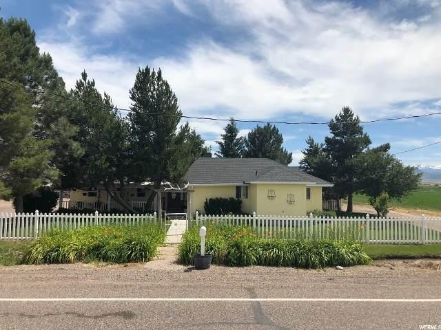 805 W 500 N, Monroe, UT 84754 (#1663791) :: Big Key Real Estate