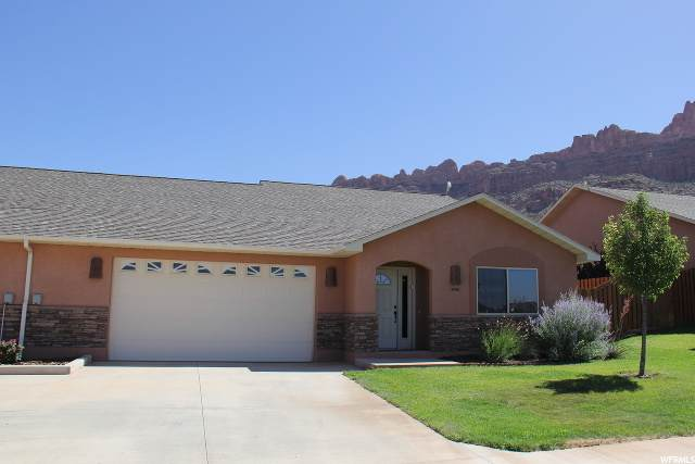 3450 Tierra Del Sol Dr, Moab, UT 84532 (#1663792) :: Red Sign Team