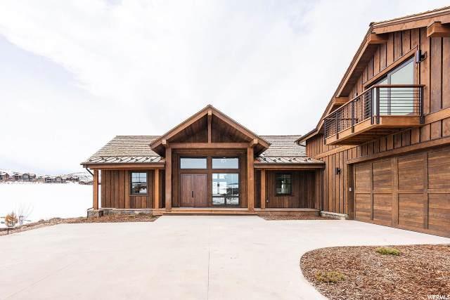6385 E Whispering Way #379, Heber City, UT 84032 (#1663859) :: Utah Best Real Estate Team | Century 21 Everest