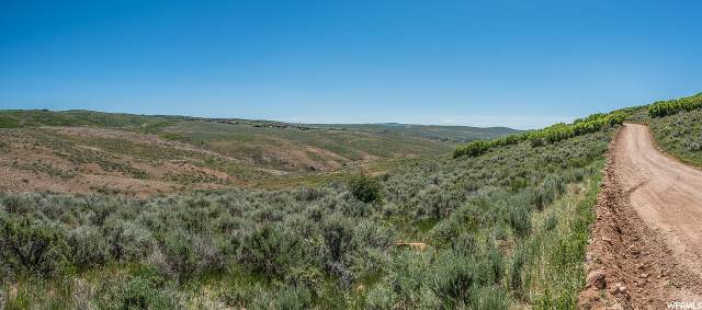 8376 Highfield Rd, Park City, UT 84098 (MLS #1663860) :: Lookout Real Estate Group