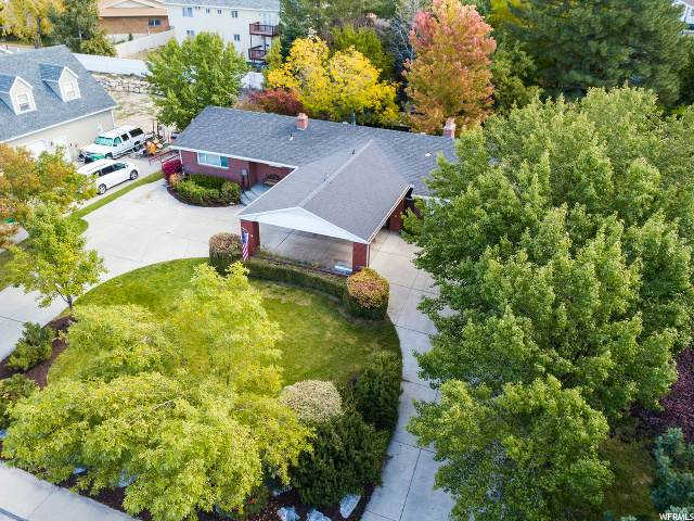 2530 N 930 E, Provo, UT 84604 (#1663881) :: Doxey Real Estate Group