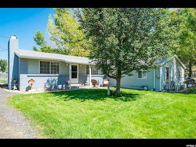 530 W 2300 N, Pleasant Grove, UT 84062 (#1663888) :: Doxey Real Estate Group