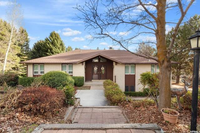 3960 N 800 St W, Pleasant View, UT 84414 (#1663908) :: REALTY ONE GROUP ARETE