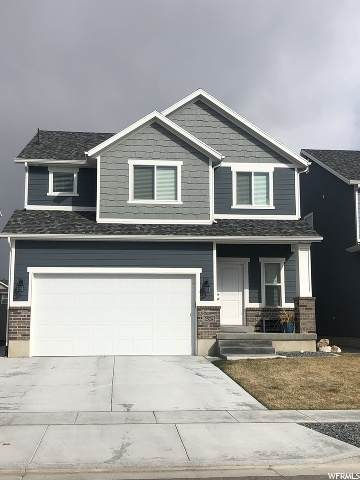3561 W 4200 S, West Haven, UT 84401 (#1663919) :: RE/MAX Equity