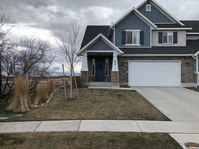 808 S 240 W, American Fork, UT 84003 (#1663922) :: Doxey Real Estate Group
