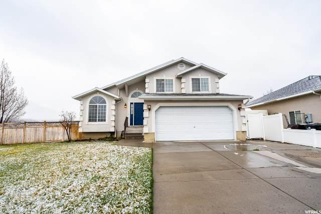 3146 E 1480 S, Spanish Fork, UT 84660 (#1663927) :: Big Key Real Estate