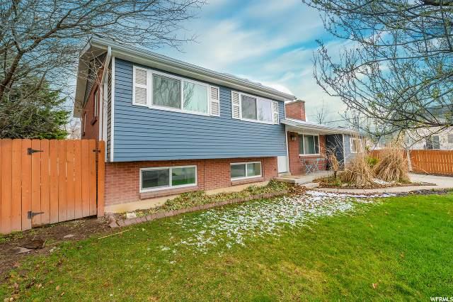 566 Scott Ave, Salt Lake City, UT 84106 (#1663929) :: Utah Best Real Estate Team | Century 21 Everest