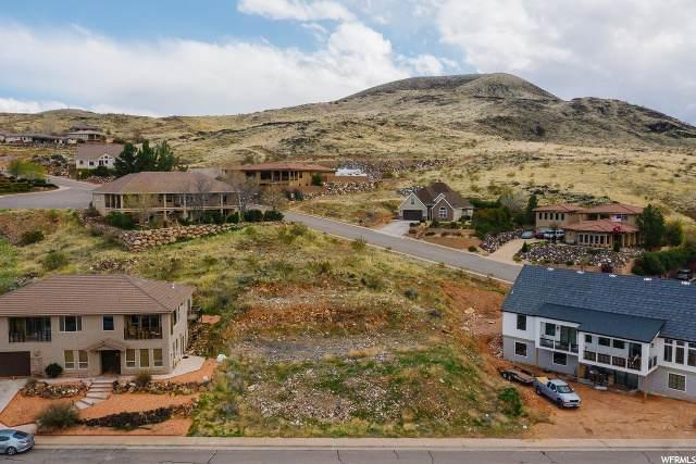 2563 W 150 S #16, Hurricane, UT 84737 (#1663944) :: Big Key Real Estate