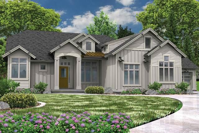 725 N 1490 E #78, Heber City, UT 84032 (#1663949) :: Bustos Real Estate | Keller Williams Utah Realtors