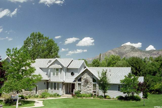 1010 E 1700 N, North Ogden, UT 84414 (#1663961) :: REALTY ONE GROUP ARETE