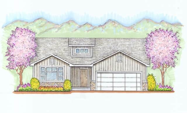 621 S Trail Cir #41, Logan, UT 84321 (#1663964) :: Bustos Real Estate | Keller Williams Utah Realtors