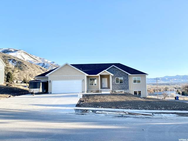 560 E Center St, Millville, UT 84326 (#1663966) :: Utah Best Real Estate Team | Century 21 Everest
