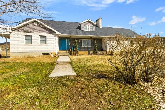 110 N 200 E, Laketown, UT 84038 (MLS #1663975) :: Lawson Real Estate Team - Engel & Völkers