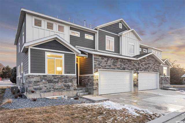 4267 S Steele Creek Ct, Millcreek, UT 84107 (#1664008) :: Big Key Real Estate
