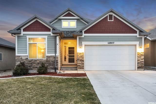 12907 S Tortoise Ln, Riverton, UT 84096 (#1664023) :: Big Key Real Estate