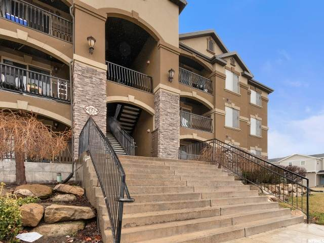 497 S 2220 W #203, Pleasant Grove, UT 84062 (#1664026) :: Doxey Real Estate Group