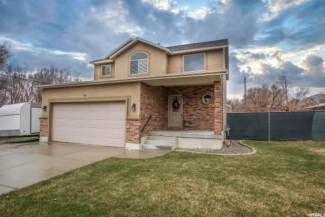 45 E Center St, Willard, UT 84340 (#1664029) :: Utah Best Real Estate Team | Century 21 Everest