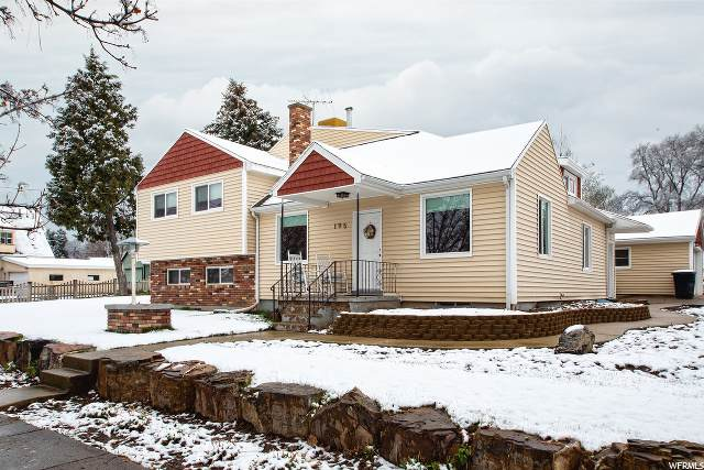 195 S Main St, Salem, UT 84653 (#1664045) :: Colemere Realty Associates