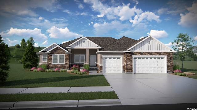 16079 S Coupler Ln #411, Bluffdale, UT 84065 (#1664050) :: Colemere Realty Associates