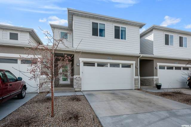 12472 S Shade Ln, Riverton, UT 84065 (#1664068) :: Exit Realty Success