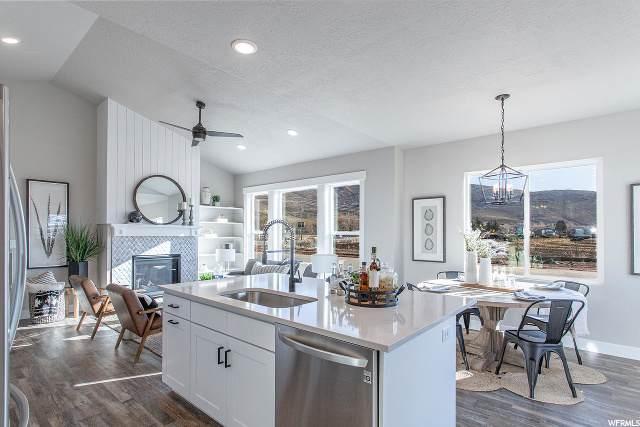 312 S 380 E #20, Kamas, UT 84036 (#1664070) :: Utah Best Real Estate Team | Century 21 Everest