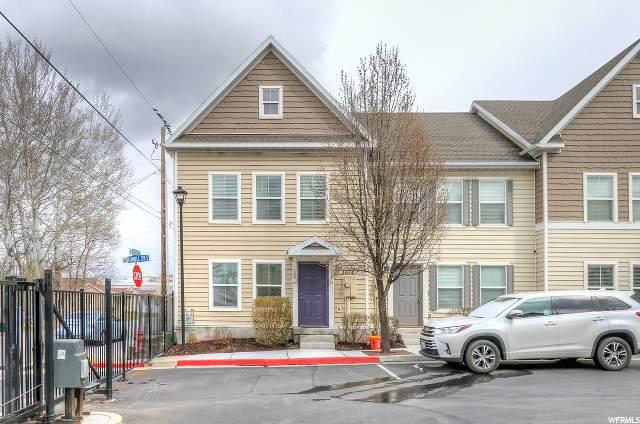 3374 S Kinnell Dr W, Salt Lake City, UT 84115 (#1664080) :: Utah Best Real Estate Team | Century 21 Everest