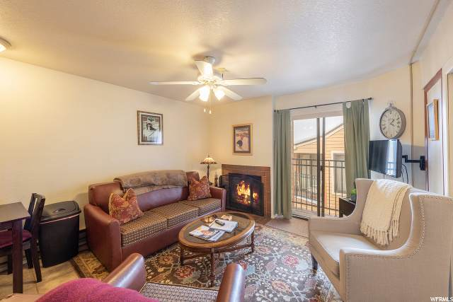 1940 Prospector Ave #418, Park City, UT 84060 (#1664097) :: Utah Best Real Estate Team | Century 21 Everest