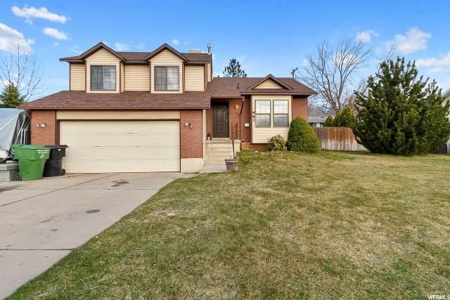 961 S 500 W, Brigham City, UT 84302 (#1664104) :: Utah Best Real Estate Team | Century 21 Everest