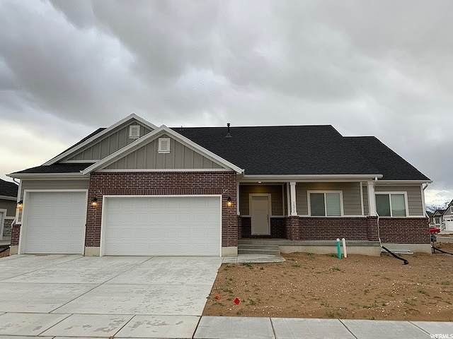 3572 S 4980 W, West Haven, UT 84401 (#1664108) :: RE/MAX Equity