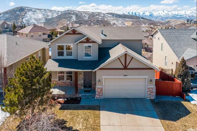 15124 S Auburn Ridge Ln, Draper, UT 84020 (#1664109) :: Utah Best Real Estate Team   Century 21 Everest