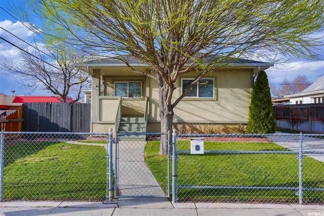 137 E Wentworth Ave S, South Salt Lake, UT 84115 (#1664122) :: Utah Best Real Estate Team | Century 21 Everest