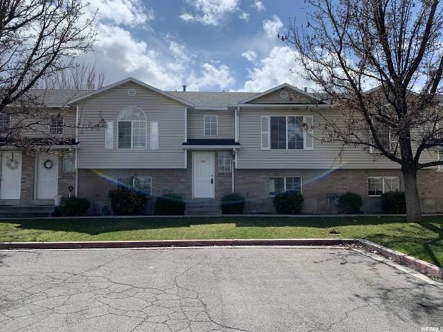 324 E 1000 N, Spanish Fork, UT 84660 (#1664125) :: Big Key Real Estate