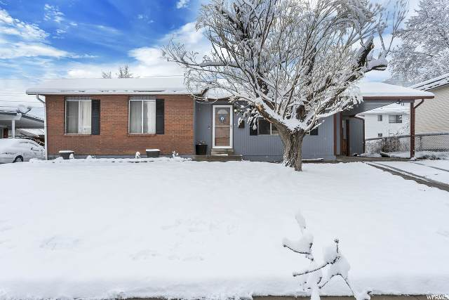 434 N Lakeview Ave, Tooele, UT 84074 (#1664150) :: Red Sign Team